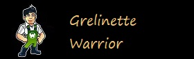 Grelinette Warrior